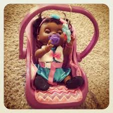 Fun with Baby Alive: February 2014