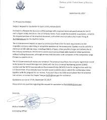 Bizops20170905-Suv-Invitation-Letter | U.s. Embassy & Consulate In ...