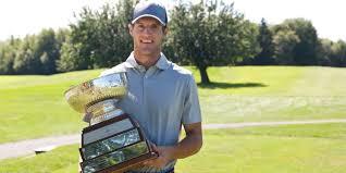 Canadian amateur golf tournaments
