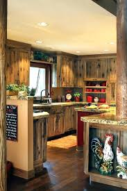 kitchen barn board kitchen cabinets rustic farmhouse with beige image by woodland hills ca