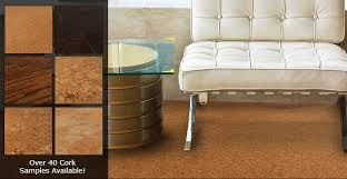 cork flooring pros and cons vs bamboo