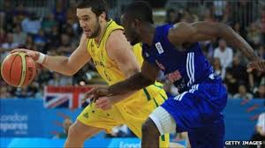 Basketball coach Chris Finch targets composure for GB - BBC Sport