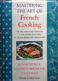 child julia simone beck and louisette bertholle mastering the art of french cooking