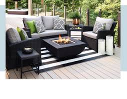 globally grounded patio furniture sale85