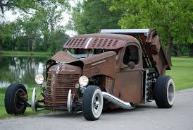 top 10 rat rods on the road today