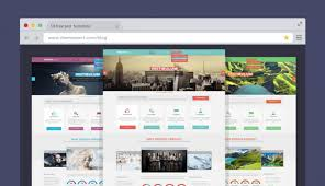 Psd Website Templates Free High Quality Designs 50 Free Psd Website Templates For Corporate Education Lms