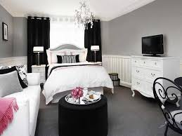 Simple White Bedroom Concept Design Cool Inspiration Ideas