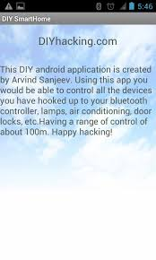 have fun with your new diy android home automation system android source code arduino code