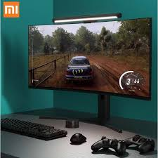 【2020 Newest】<b>Xiaomi Mijia LED PC</b> Computer Screen Hanging ...