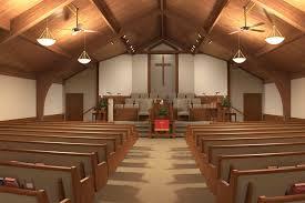 Traditional Interior Design Traditional Church Sanctuary Renovations