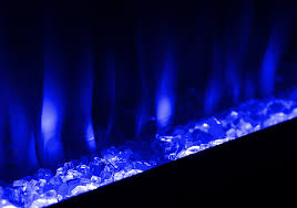 flame color blue