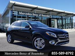 22 city / 30 hwy. New 2020 Mercedes Benz Gla Gla 250 4matic Awd Gla 250 4matic Suv In Virginia Berglund Automotive Group Serving Roanoke Christiansburg And Lynchburg Areas