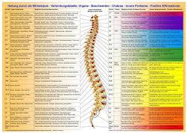Dorn Method Chart Dorn Therapy Pauline Ashford Maleny Homeopathy Australia