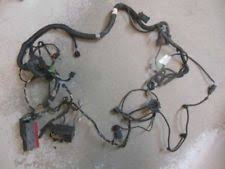 engine wiring harness ford focus main engine computer wire wiring harness 2001