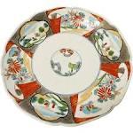 Meiji Period Imari Plates