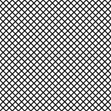 Lattice Pattern Custom Abstract Mosaic Grid Mesh Background With Square Shapes Seamlessly