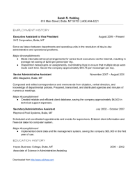 how to write resume with how to write a chronological resume with sample resume