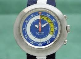 10 Minuite Timer Details About Memosail Regatta 10 Minutes 17 Jewels Chronograph Countdown Timer Yachting Watch