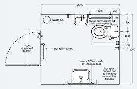 Ada Door Width Bathroom Handicap Bathroom Door Size Com Minimum Ada Bathroom  Door Width .