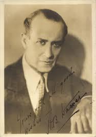 "Henry Byron ""H. B."" Warner - Autographed Signed Photograph | HistoryForSale  Item 71727"