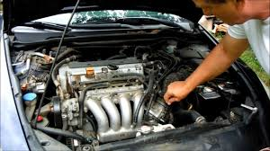 honda accord starter replacement tips and tricks