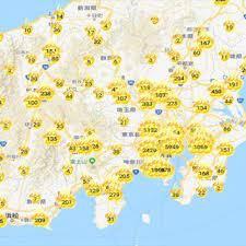 大島 てる 松山