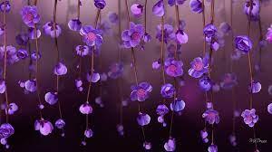 1700+ Purple Flower HD Wallpapers ...