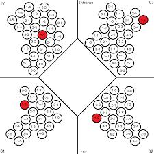 Binary Code Chart Destiny 23 Abiding Binary Code For Wrath Of The Machine