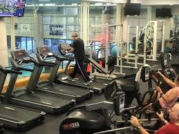 fitness center nau county ny