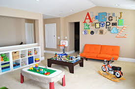 Boys playroom ideas Photo  2: Pictures Of Design Ideas