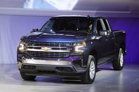 New pickups from Ram, Chevy heat up big-truck competition | Boston ...
