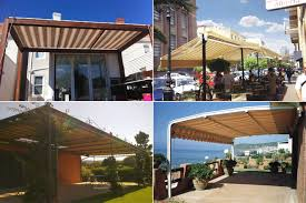 manual retractable awnings archives litra usa in how much do patio awnings cost