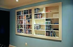 wall storage mounted media shelves details about rack dvd shelf mount argos