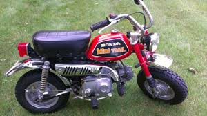 Image result for honda 50 trail