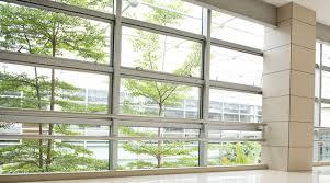 aluminum doors windows