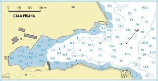 Porto I Lampedusa Cala Pisana