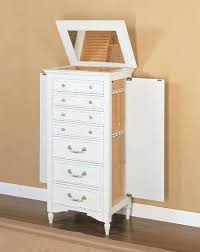 white jewelry armoire jewelry awesome white jewelry white cheval mirror jewelry armoire