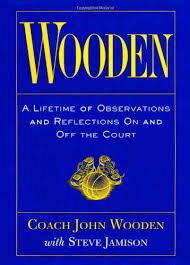 Coach Wooden's Leadership Game Plan For Success Official Site of Coach Wooden sponsored by McDonald's 85