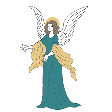 angels dream meaning