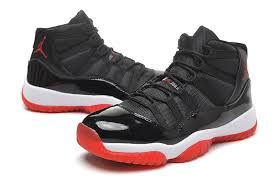 jordan shoes for girls 2014 black and white. girls air jordan 11 retro gs bred black white-varsity red for sale womens size shoes 2014 and white