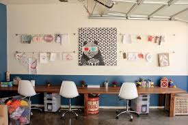 eclectic crafts room. Arts And Crafts Study Room Pictures Kids Eclectic With Hanging Wire Wall Decals