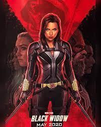 فيلم Black Widow 2020 مترجم اونلاين