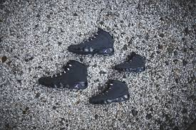jordan 9 anthracite. we recently previewed the upcoming air jordan 9 \u201canthracite\u201d and now have a few more images to take look at. this version of shoe, which is modeled anthracite
