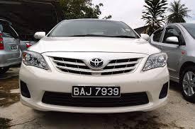 Toyota | Brunei Used Car