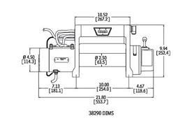 warn winch controller wiring diagram warn image warn 9000 winch wiring diagram warn auto wiring diagram schematic on warn winch controller wiring diagram