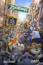 Lance Summers interview: Inside scoop on Zootopia art and animation #ZooU -  Money Saving Parent