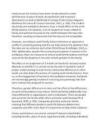 essay family and recession argumentative essay thesis writing  essay family and recession