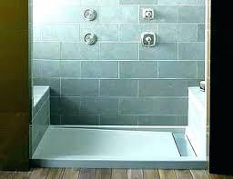 sterling shower pan sterling shower base sterling shower base fascinating sterling shower pan groove shower floor sterling shower pan