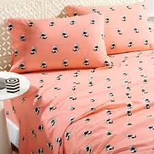 Martha Stewart Boot Tray Martha Stewart Collection Whim Panda Print Queen Sheet 3 Pc Set