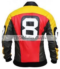 8ball michael hoban er jacket